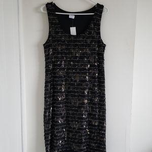 Suzy shier ruffle dress